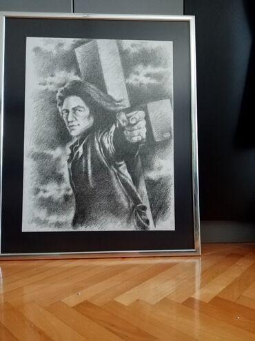 Umetnicka slika 67x82cm