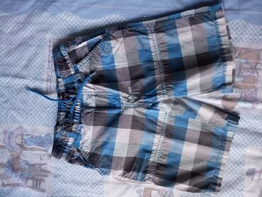 Dečija odeća i obuća - Obrenovac: C&a bermude 104Prelepe palomino c&a bermudeKao nove jako malo
