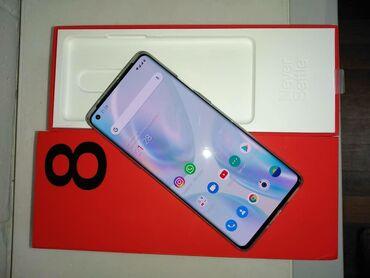 OnePlus - Кыргызстан: Новый one plus 8pro ! 8/128