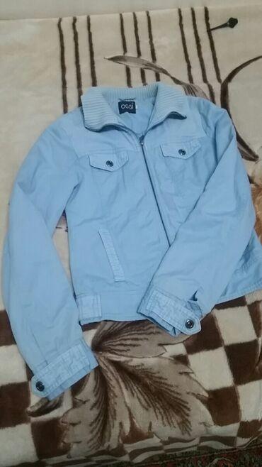 Детский мир - Манас: Куртка