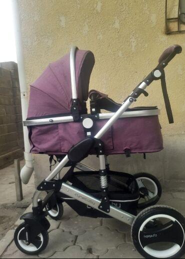 Продаю коляску cynebaby, состояние отличное, ни каких технических повр