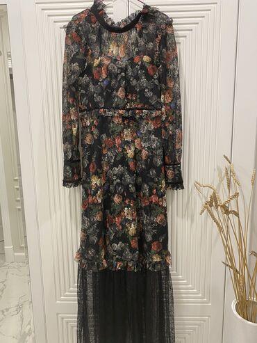 Абсолютно новое платье !!!