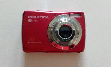 PRAKTICA foto-aparat NOVO !!!  Prodajem navedeni foto-aparat marke - Vranje - slika 7