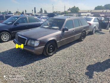 Mercedes-Benz W124 2.8 л. 1994 | 111111 км