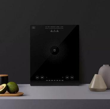 плита индукционная в Кыргызстан: Индукционная плита Xiaomi Mijia Induction Cooker A1