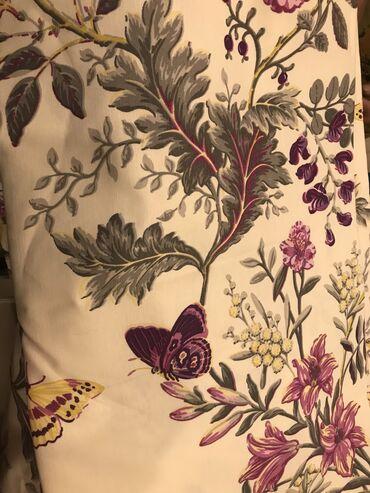 nano textile в Кыргызстан: Продаю новые шторы. 2,50 см./140 см.  Есть и другие варианты штор
