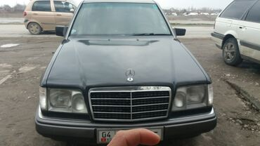 Mercedes-Benz E 220 2.2 л. 1994