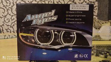 Angel eyes. Original made in taiwan istehsalıdır. Bmw f 30, f 10 .E 60