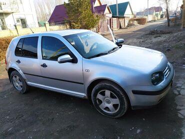 Volkswagen Golf 1.6 л. 2002 | 199999 км
