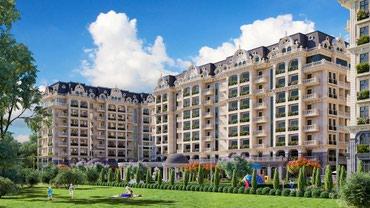 Строительная компания ACT BUILDING в Бишкек