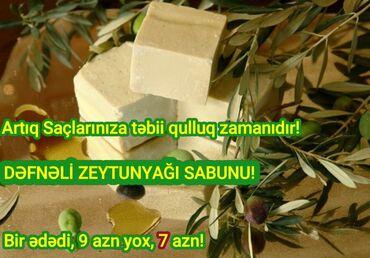 nə alsan 1 manat in Azərbaycan | KÖYNƏK VƏ BLUZALAR: DƏFNƏLİ ZEYTUNYAĞI SABUNU______________________________Saç