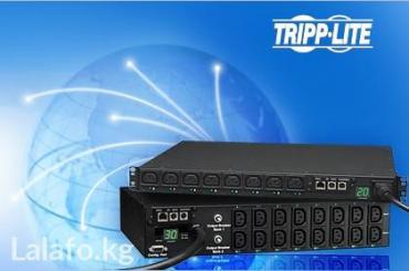 UPS TrippLite PRO550X - ИБП (источник бесперербойного питания) в Бишкек