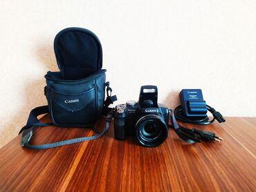 фотоаппарат panasonic lumix dmc fz50 в Азербайджан: Panasonic Lumix DMC-FZ18 . Ela vezyetdedir hec bir prablemi yoxdur+2 g