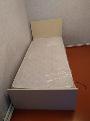 Tek carpayi matras hediye catirilma qurasdirilma pulsuz cemi 150azn - Xırdalan