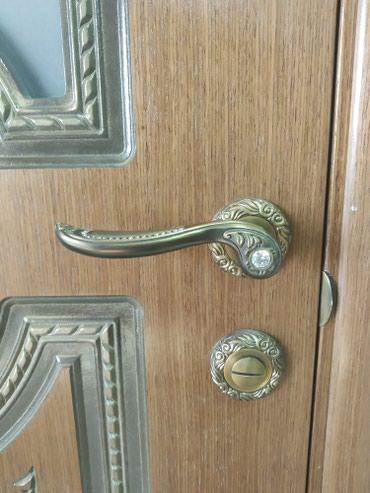 Дверные ручки в Бишкек