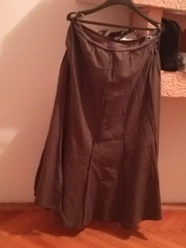 Lagana i leprsava suknja - Nis
