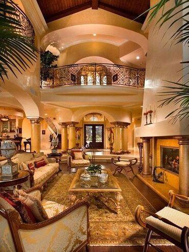 Почасовые квартиры в караколе - Азербайджан: Строительство, Ремонт | Вилла | Мозаика