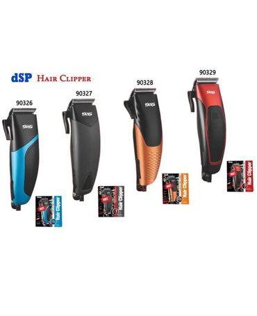 fast hair straightener в Кыргызстан: Машинки для стрижки Hair Clipper 90326