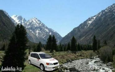 Поездки в ала-арчинское ущелье на в Лебединовка