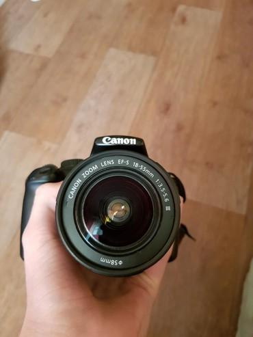 CANON EOS 1100D в Бишкек