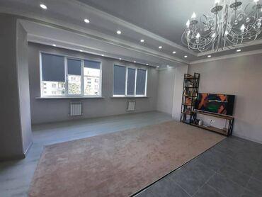 продажа кур несушек в бишкеке в Кыргызстан: Элитка, 3 комнаты, 124 кв. м Теплый пол, Бронированные двери, Видеонаблюдение