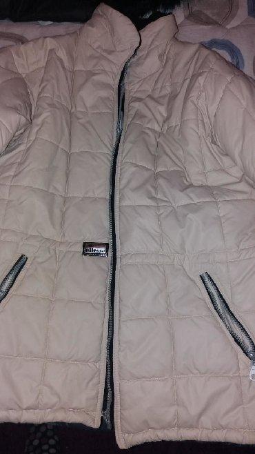 Ženska odeća | Leskovac: Na prodaju jakna. kratka. xl je velicina. dosta ocuvana