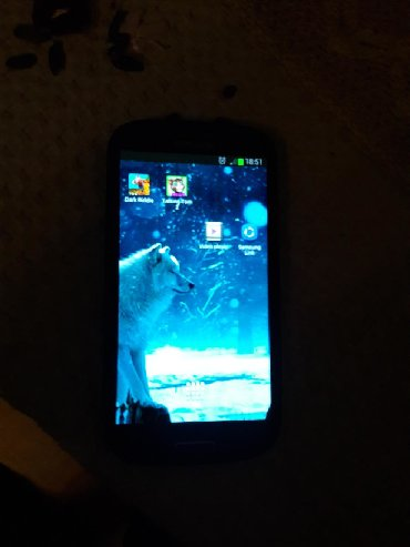 Samsung m2310 - Azerbejdžan: S3 samsung