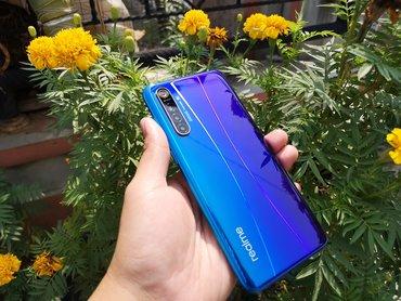 Xiaomi Realme XT Pearl Blue, 8GB/128GBUğurumuz, bütün