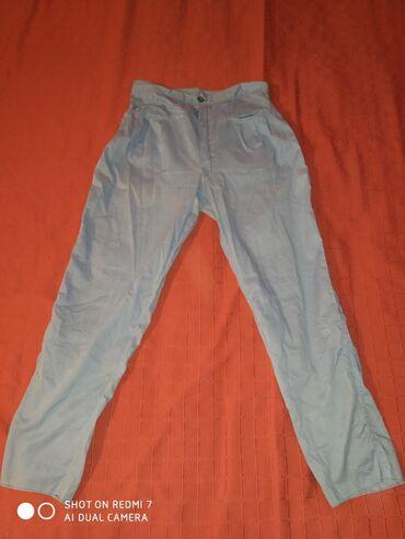 Zenske pantalo - Srbija: Zenske pantalone poluobim struka 35cm