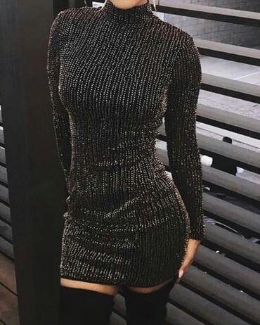 Μινι βελουδινο φορεμα με στρας