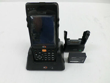 Barkod terminal M3 Black, M3 Orange M3 TM3 OX10 modellerinin