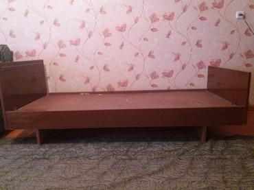 Продается односпальные кровати с в Бишкек