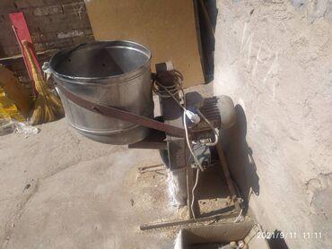 дробилка для сена в Кыргызстан: Продаю дробилку однофазная