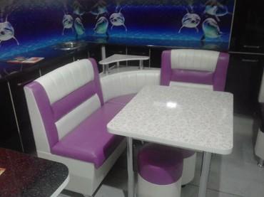 Кухонный  гарнитура в Бишкек - фото 2