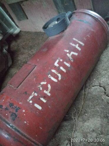 Транспорт - Боконбаево: Сатылат машинанын газ баллону. номерине чалыныздар