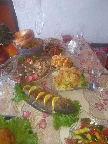 Рестораны, кафе - Кыргызстан: Сниму мини столовой