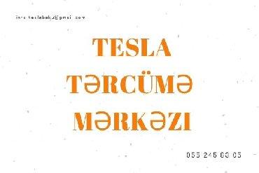 - Azərbaycan: Energetika sahesi uzre tercume xidmeti