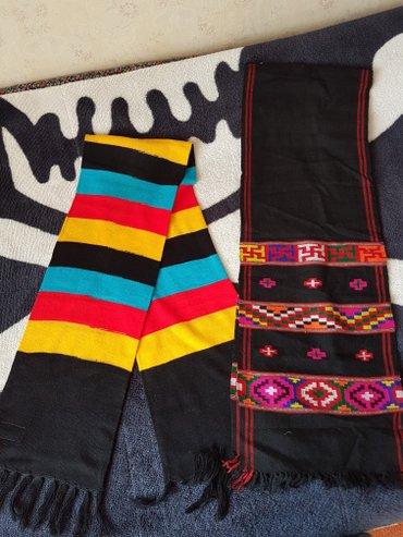 Шарфики новые,каждый шарф по 280 сом. Писать в whatsapp. в Бишкек