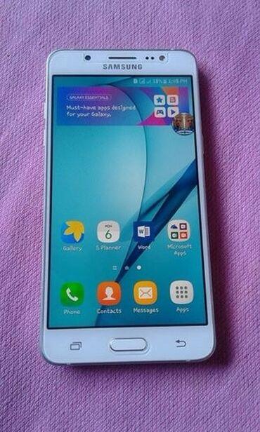 Καινούργιο Samsung Galaxy J5 2016 16 GB άσπρο