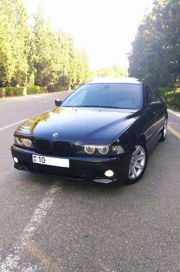 bmw-5-серия-533i-at - Azərbaycan: BMW 5 series 2.5 l. 2000 | 364000 km