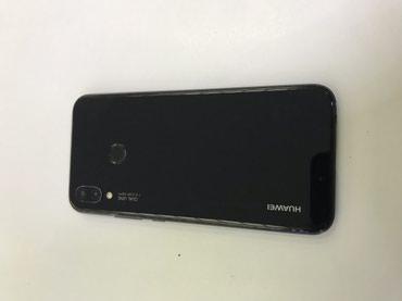 Продаю Huawei P20 Lite в отличном состоянии. Сост под масла в Бишкек