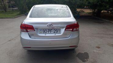 Buick - Azərbaycan: Buick Sedan 1.5 l. 2014 | 1550000 km