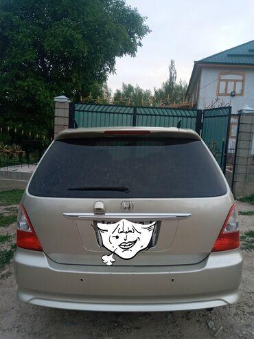 Honda Odyssey 2.3 л. 2003 | 29736 км