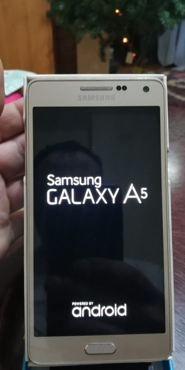 Samsung galaxy A5 kao nov. - Belgrade