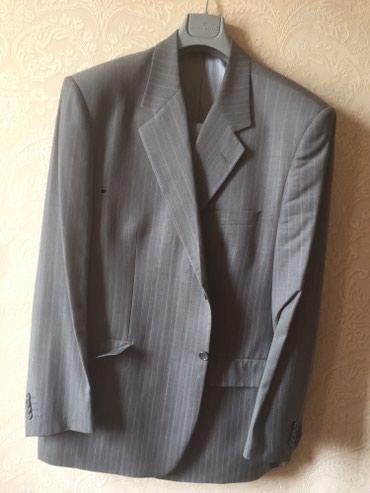 Мужской костюм большого размера в Бишкек