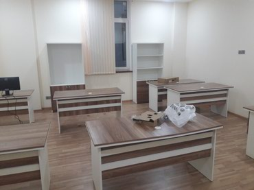 Bakı şəhərində Ofislər
