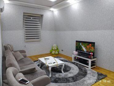 Daşınmaz əmlak - Azərbaycan: Mənzil satılır: 3 otaqlı, 78 kv. m