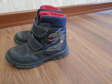 спортивные ботинки в Кыргызстан: Ботинки деми 30разм