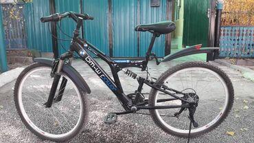 bmw x1 sdrive16d mt в Кыргызстан: Велосипед bmw