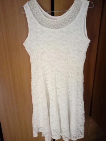 Φόρεμα δαντέλα φορεμενο μια φορά σε Serres